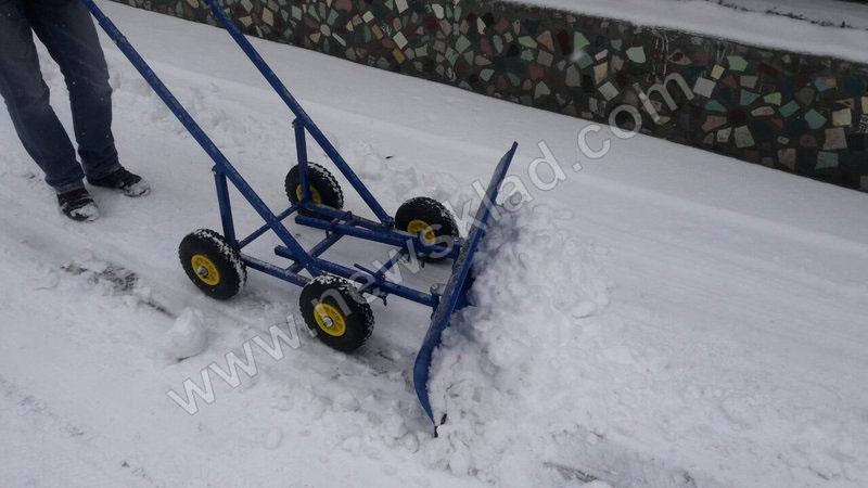 Минитрактор для уборки снега новосибирск